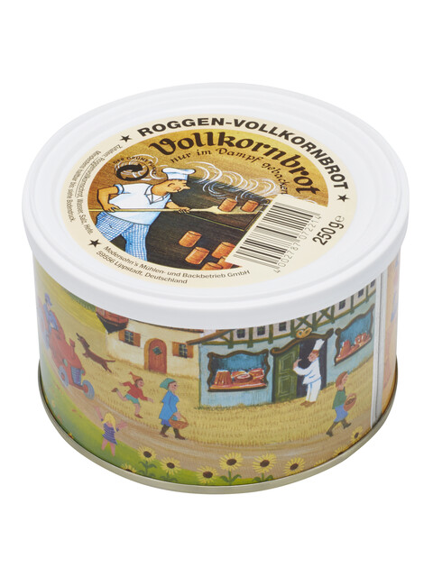 Trek'n Eat Vollkornbrot 250g
